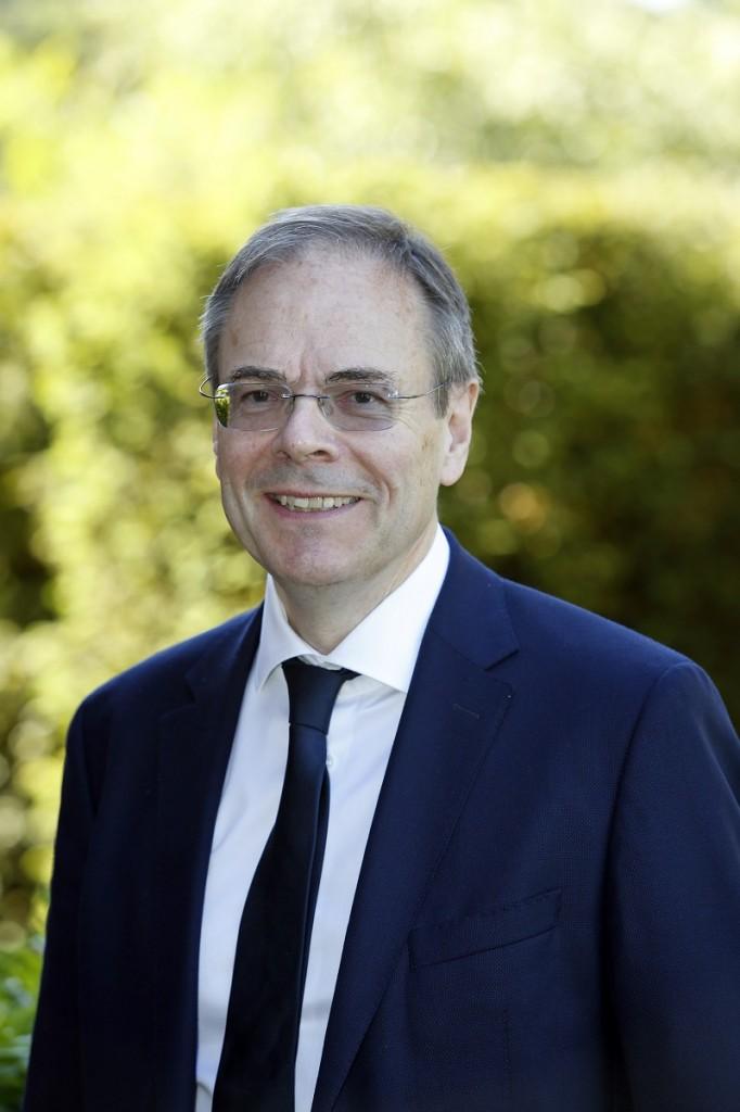 Dr. Thomas Bad Rappenau